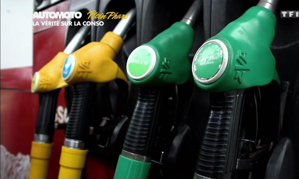 Plein Phare : La vérité sur la consommation de nos voitures