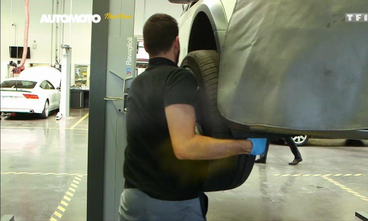 Plein Phare : Comment entretenir sa voiture ?