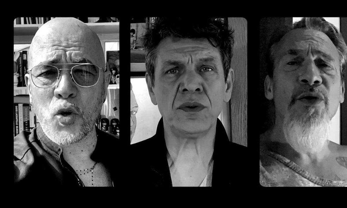"""The Voice 2020 - """"Pour Les Gens Du Secours"""", le clip"""