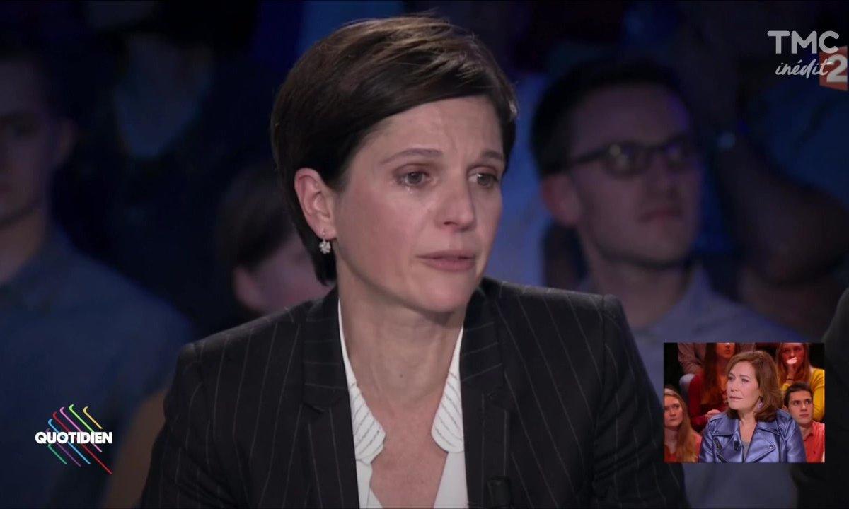 """Angot/Rousseau : pour le CSA, la mise en demeure est """"un premier pas vers la sanction"""""""