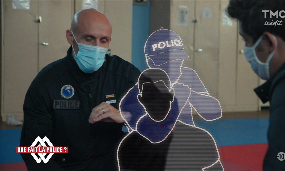 """Polémique autour du plaquage ventral et de la clé d'étranglement : """"Dehors, c'est pas des Bisounours"""", se justifient les policiers"""