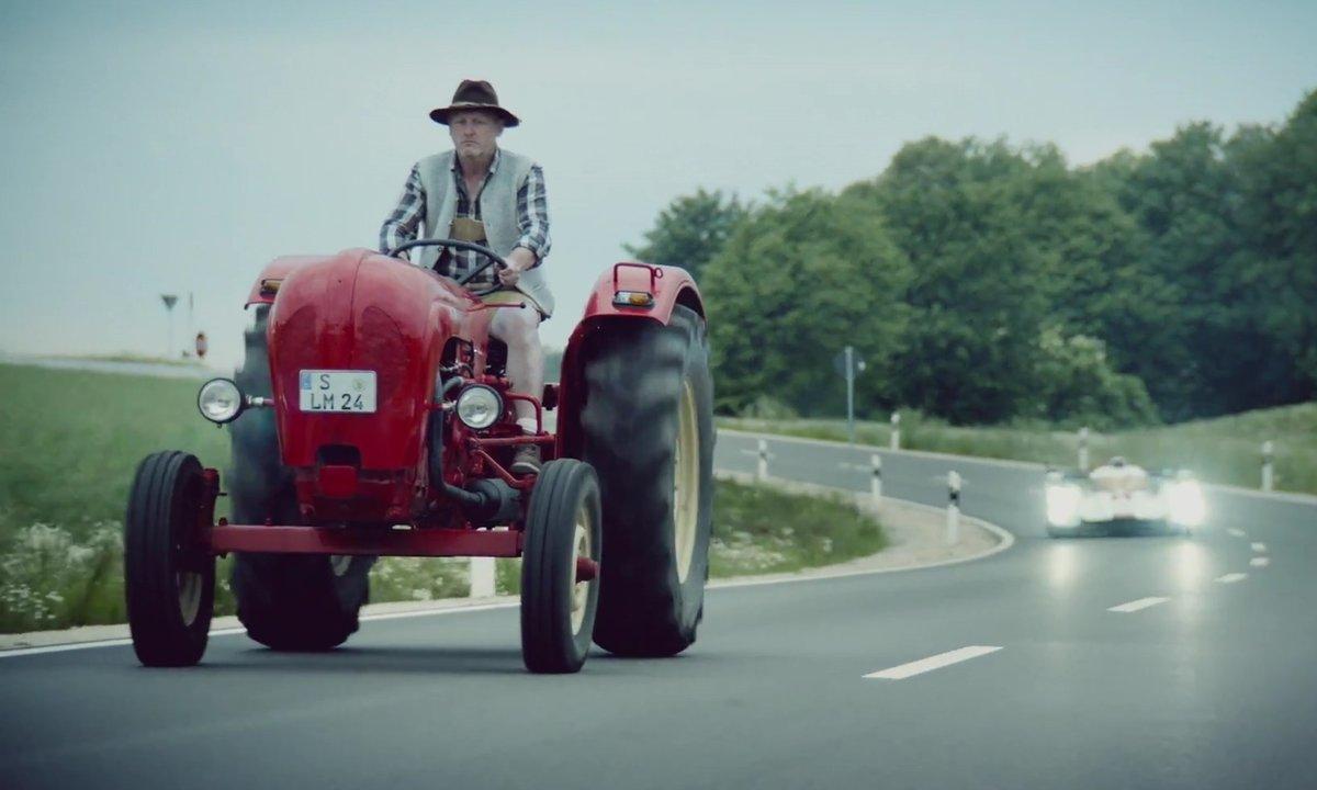 Endurance - WEC : Porsche dit adieu et espère revoir Audi
