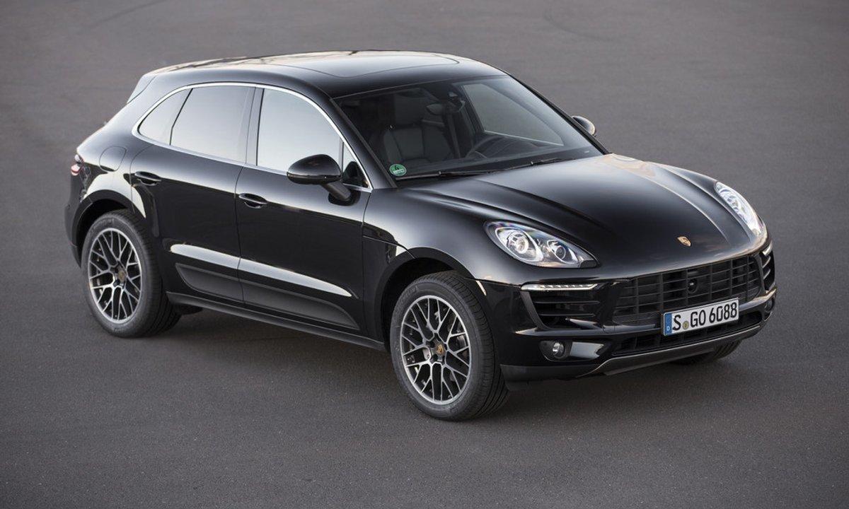 Essai Vidéo : le nouveau Porsche Macan 2014