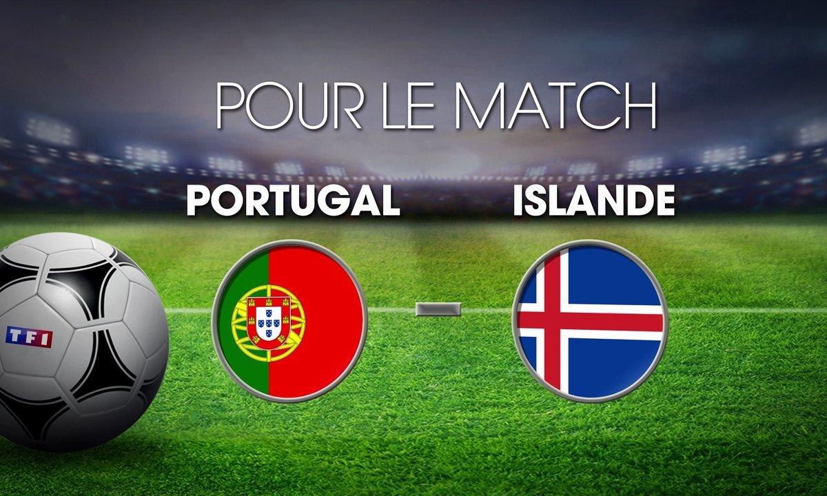 Portugal - Islande : Découvrez les cotes du match