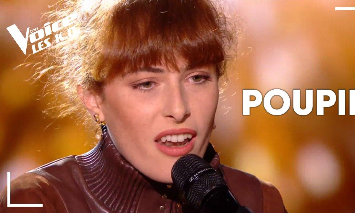 Poupie – Always Remember Us This Way (Lady Gaga) [Epreuve des KO 1] en intégralité