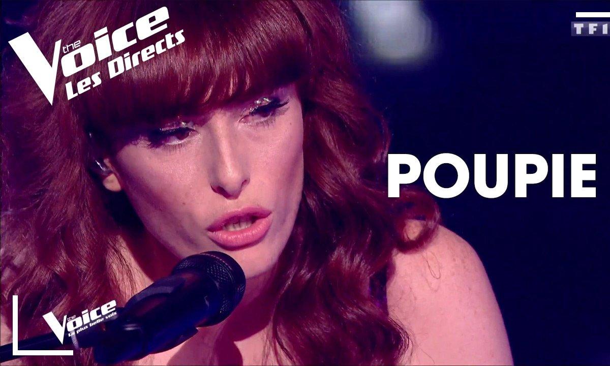 DIRECT 2 [Jenifer] - Poupie – Wanabee (Spice Girls) – Quart de Finale