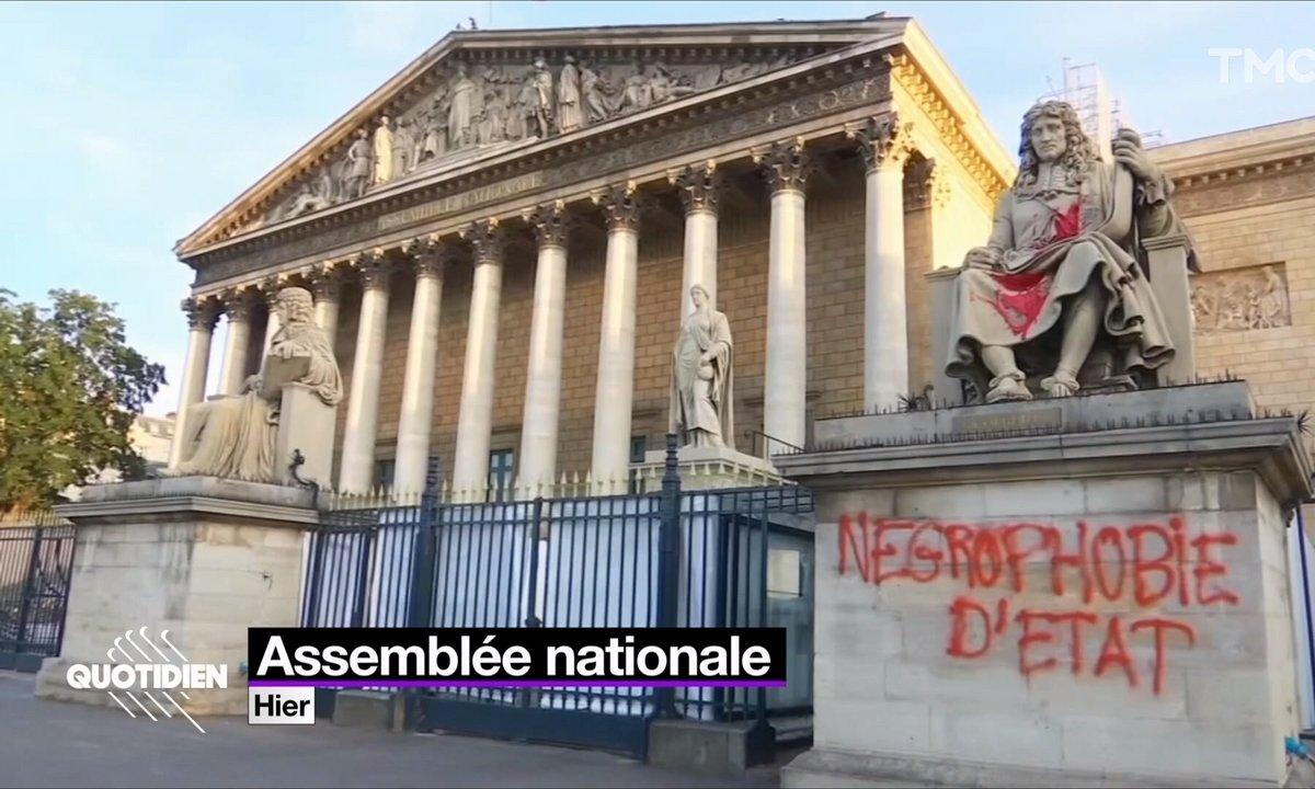 Pourquoi Jean-Baptiste Colbert est-il devenu la cible des militants antiracistes ?