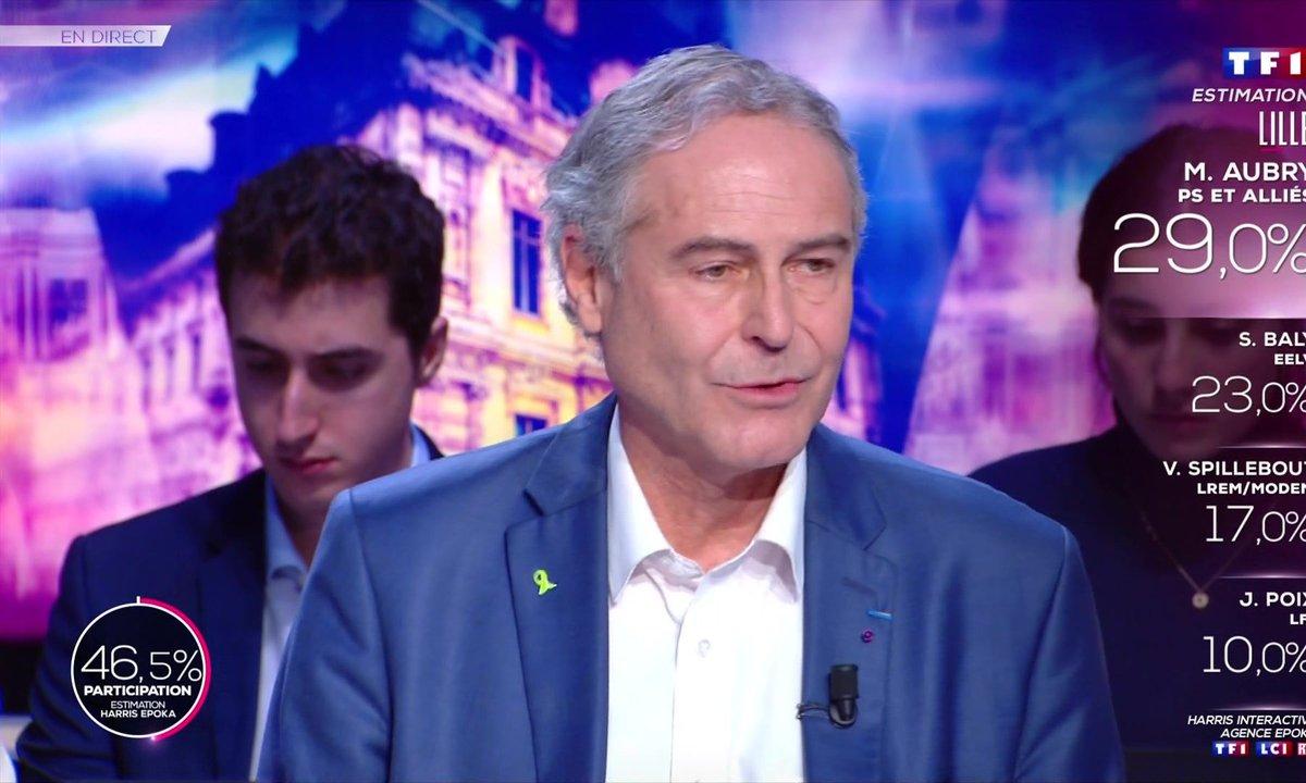 """Pr Christian Perronne : """"Je suis très content que le ministre annonce qu'il va donner beaucoup de moyens pour des masques"""""""