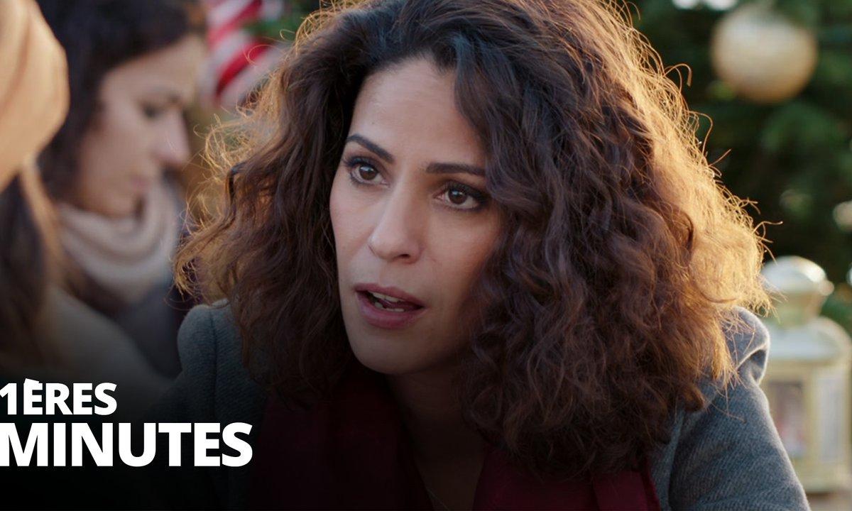 Leila est persuadée que Sofia est la fille de Samuel !