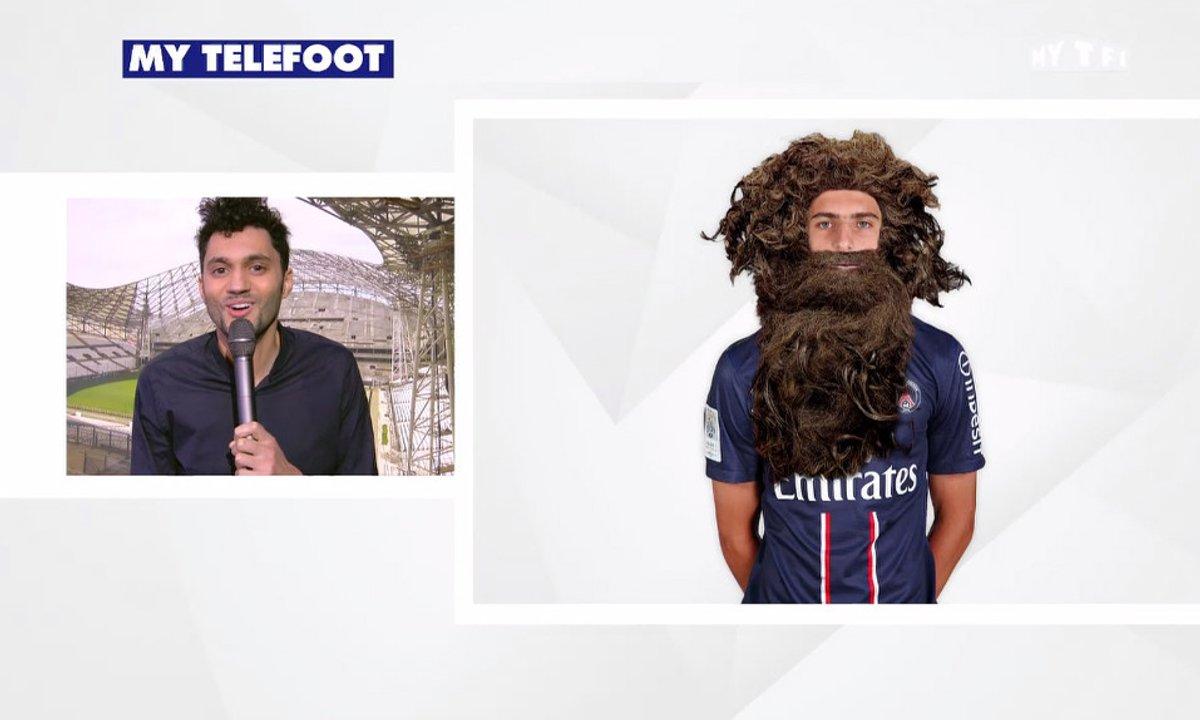 MyTELEFOOT - Le presque duplex de Tony Saint Laurent du 2 novembre 2014