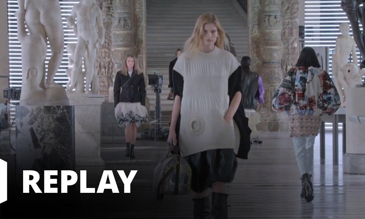 5 minutes de mode by Loïc Prigent du 18 mars 2021 - Louis Vuitton