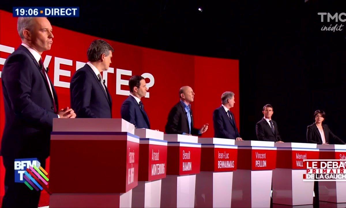 Primaire de la Gauche : un débat concrètement...