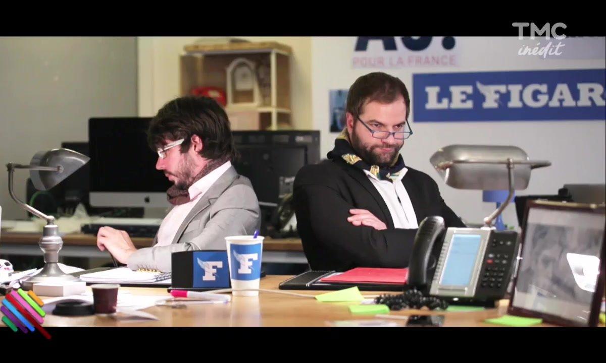 La Primaire des Républicains divise la rédaction du Figaro