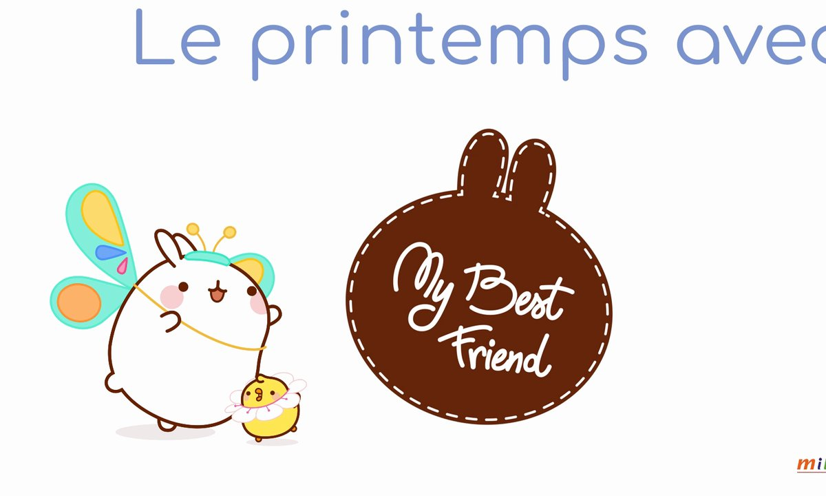 #Mybestfriends saison 3 - Compilation 4