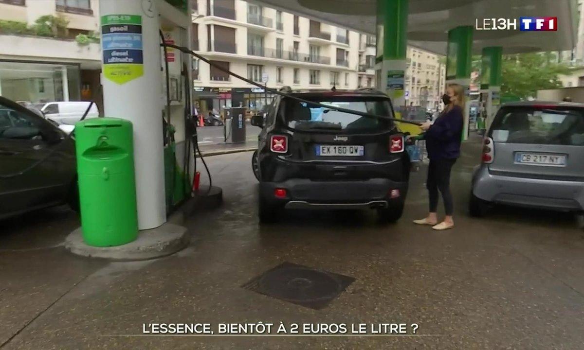 Prix du carburant : une flambée qui pèse sur le budget des automobilistes