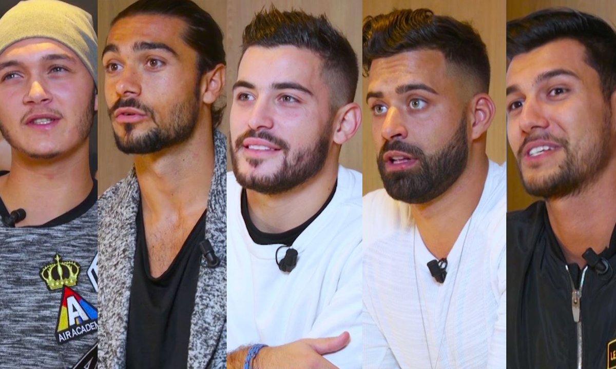 Les garçons de La Villa espèrent résoudre leurs problèmes de coeur...