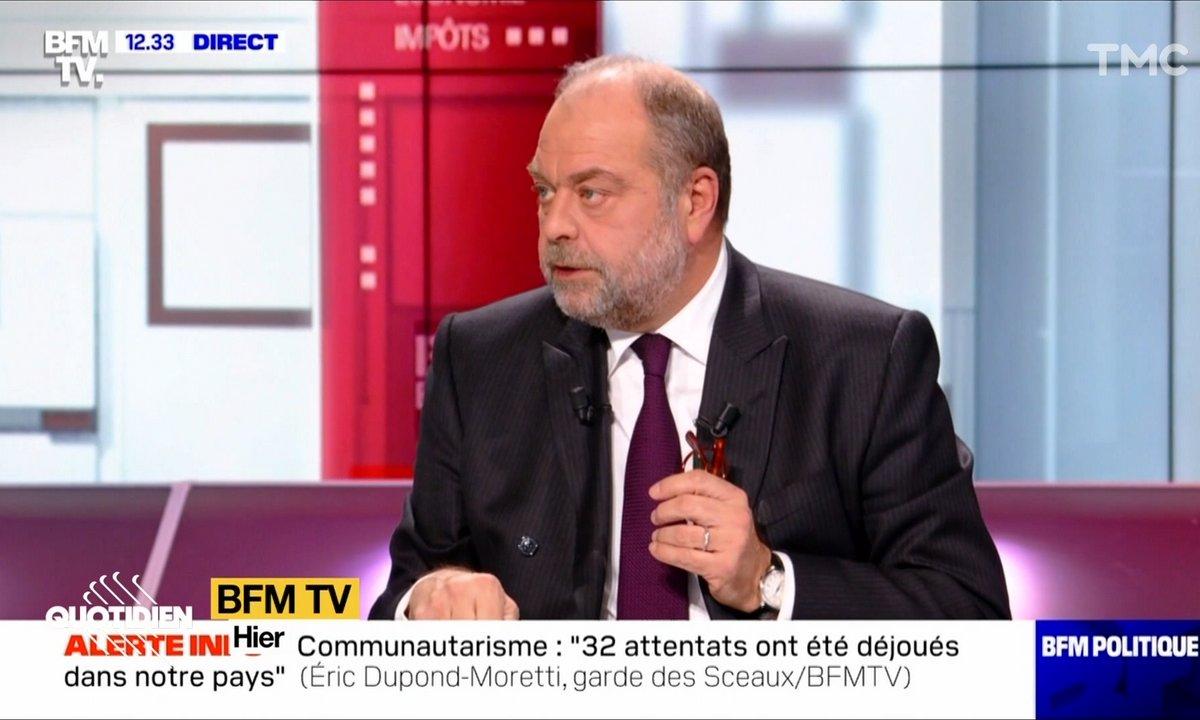 Procès Charlie : Eric Dupont-Moretti s'immisce et fâche la défense