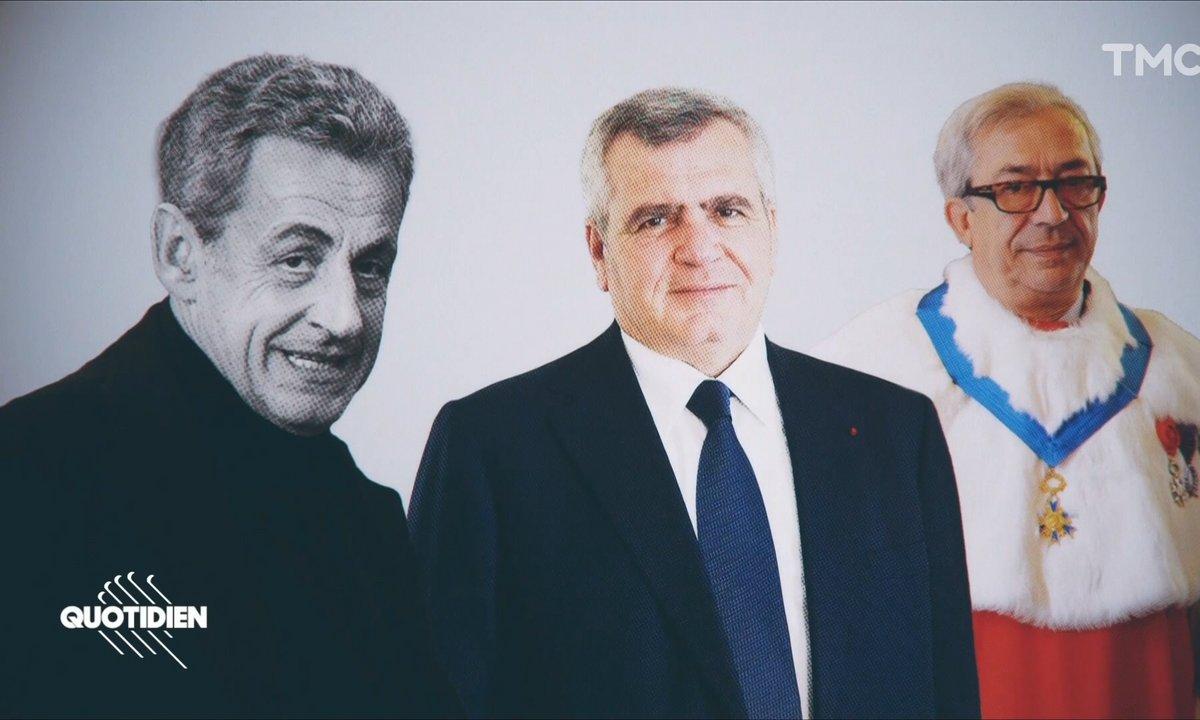 Procès des écoutes : Nicolas Sarkozy condamné à trois ans de prison, le récit minute par minute