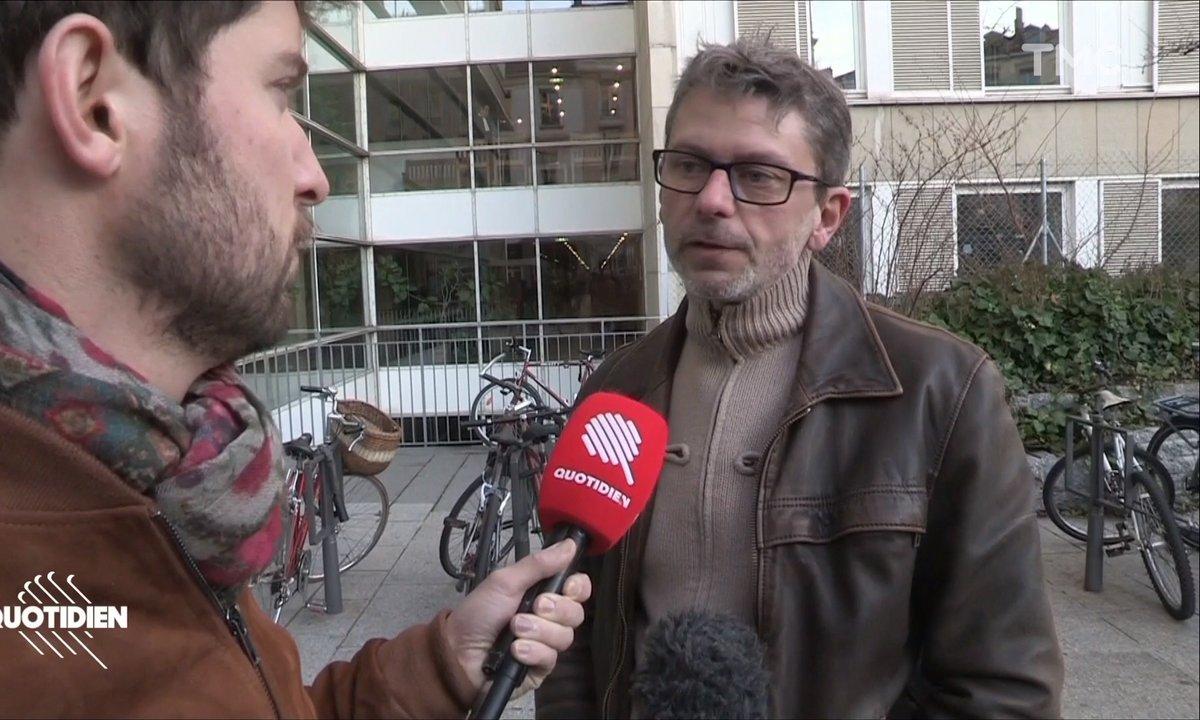 Procès du Père Preynat : Didier Bardiau, victime aux côtés des victimes