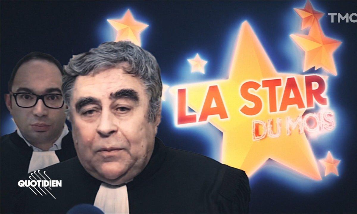 Procès Sarkozy: mais qui est l'homme qui se dit l'avocat de Paul Bismuth ?