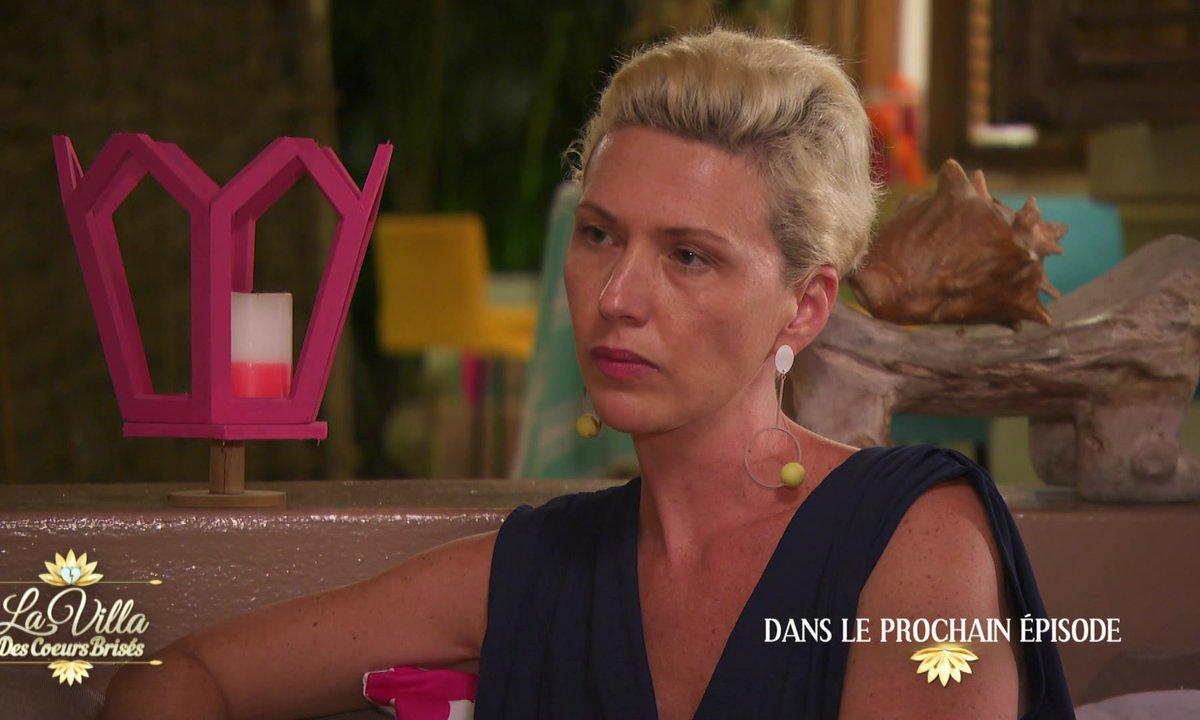 Clash, abandon et méfiance dans l'épisode 60 de La Villa des coeurs brisés
