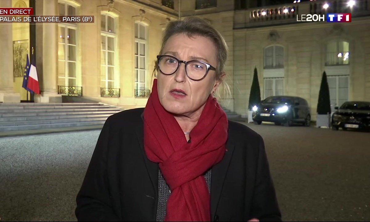 Professeur assassiné : convocation d'un Conseil de défense à l'Élysée