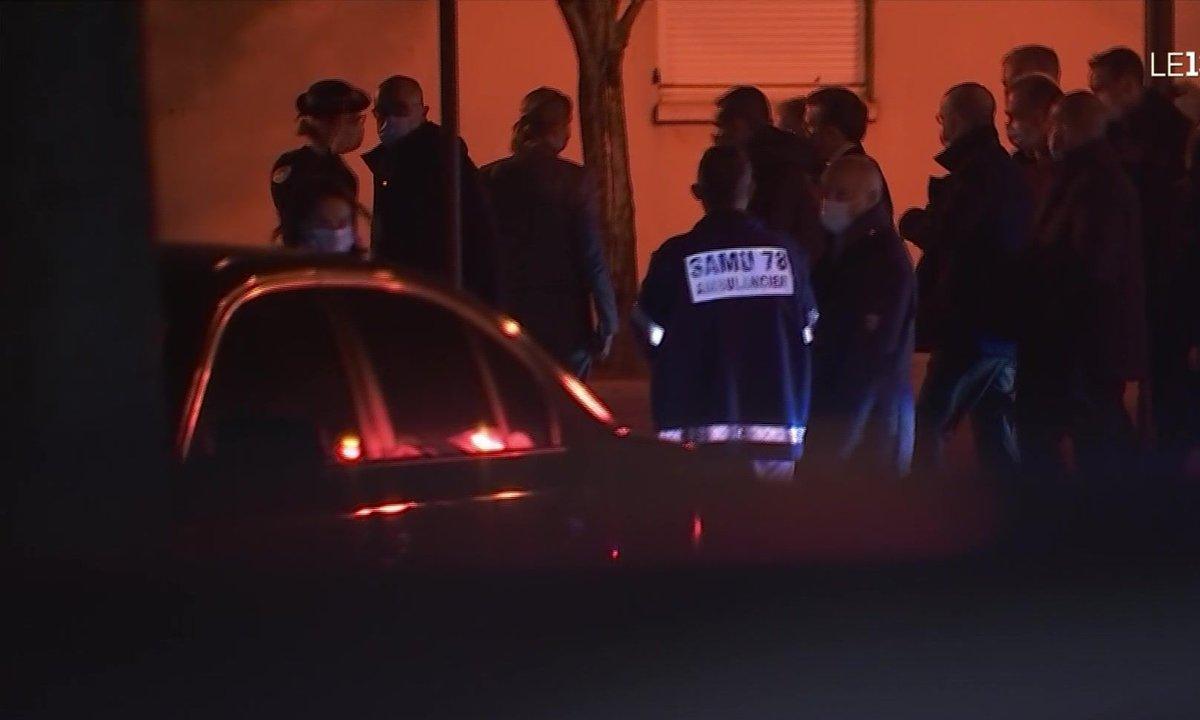 Professeur d'histoire tué à Conflans-Sainte-Honorine : retour sur les faits