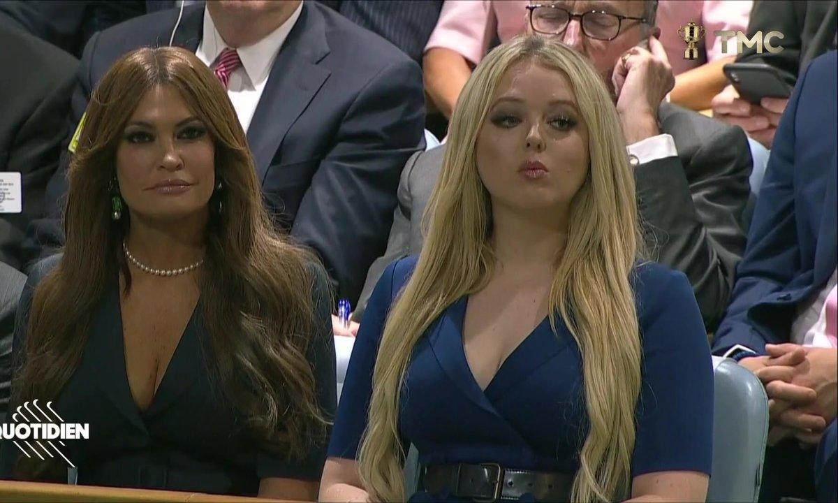 Profession président : à l'ONU, le clou du spectacle était dans les tribunes