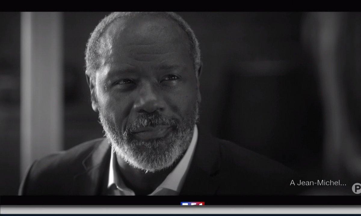Profilage : la série rend hommage à Jean-Michel Martial