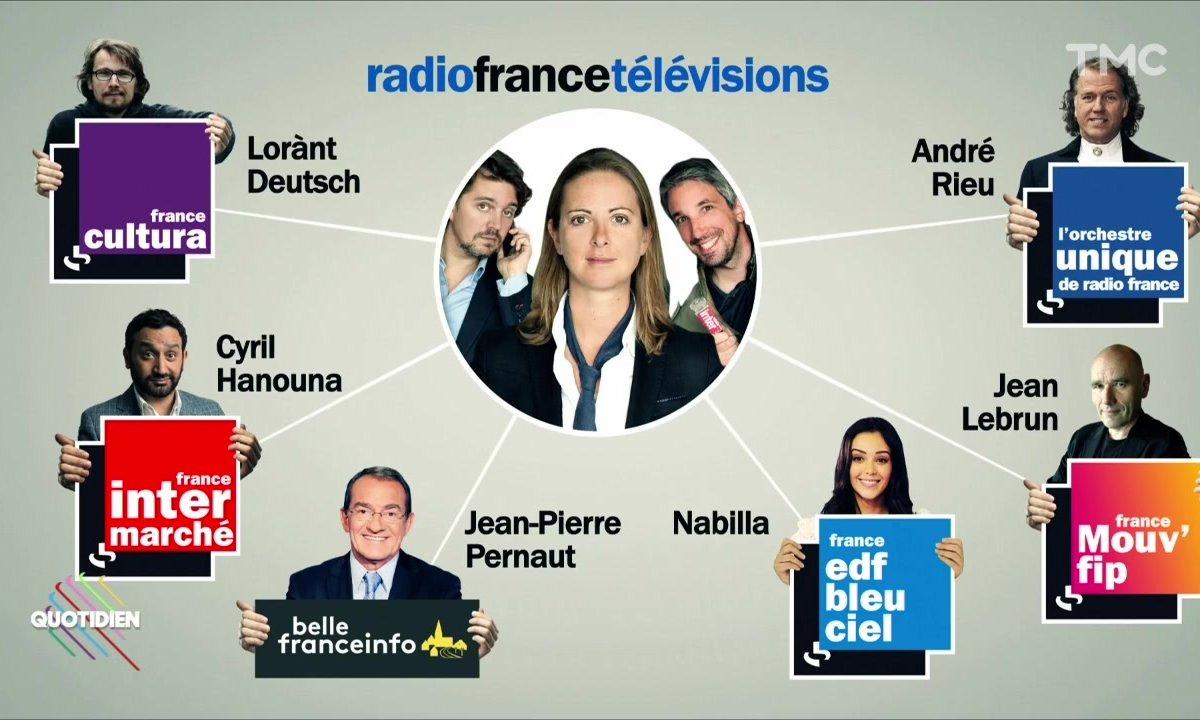 """Le programme de l'équipe de """"Par Jupiter !"""" pour redresser Radio France"""