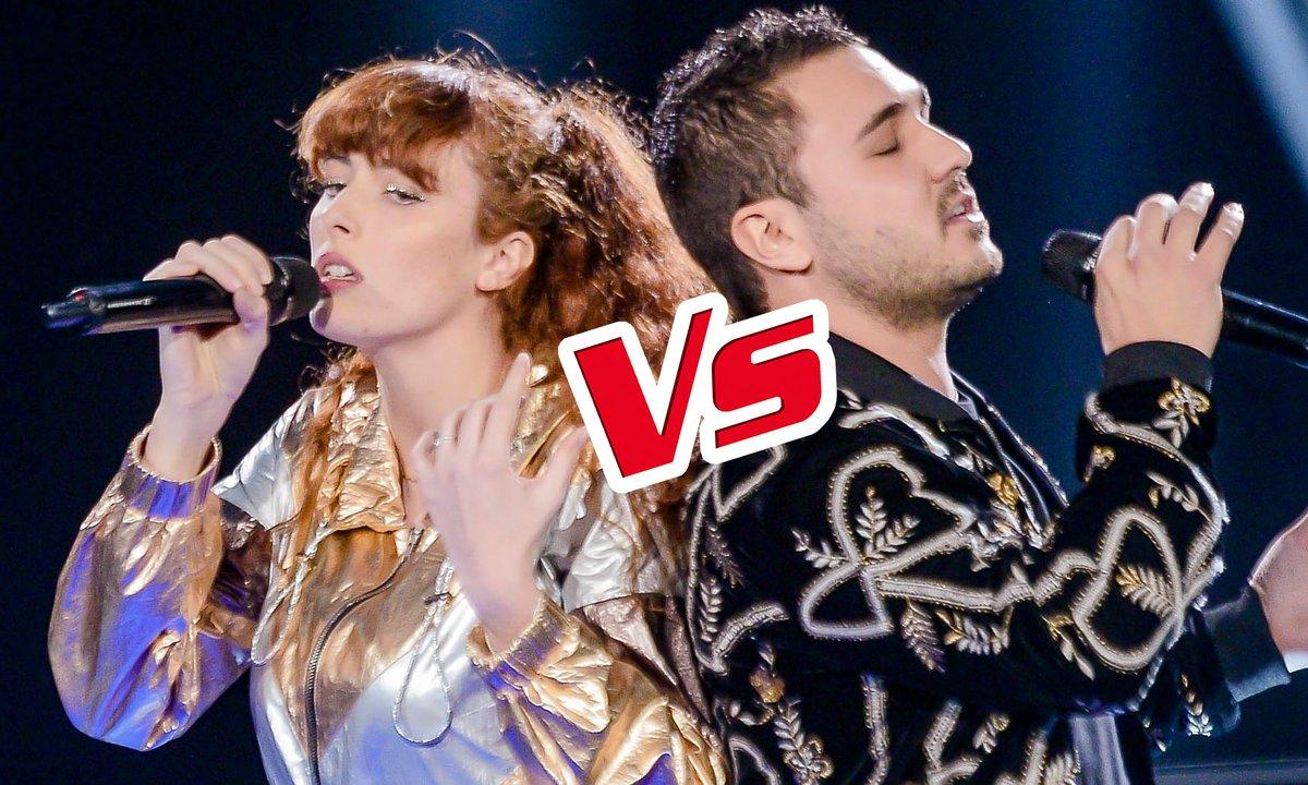 BATTLE - Jenifer : Poupie VS Petru – Bohemian Rhapsody (Queen)