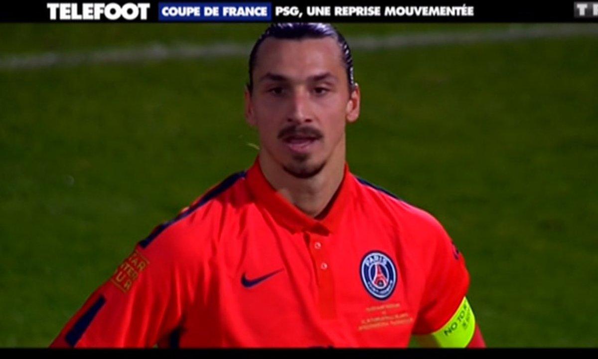 Ligue 1 : PSG, c'est quoi le problème ?