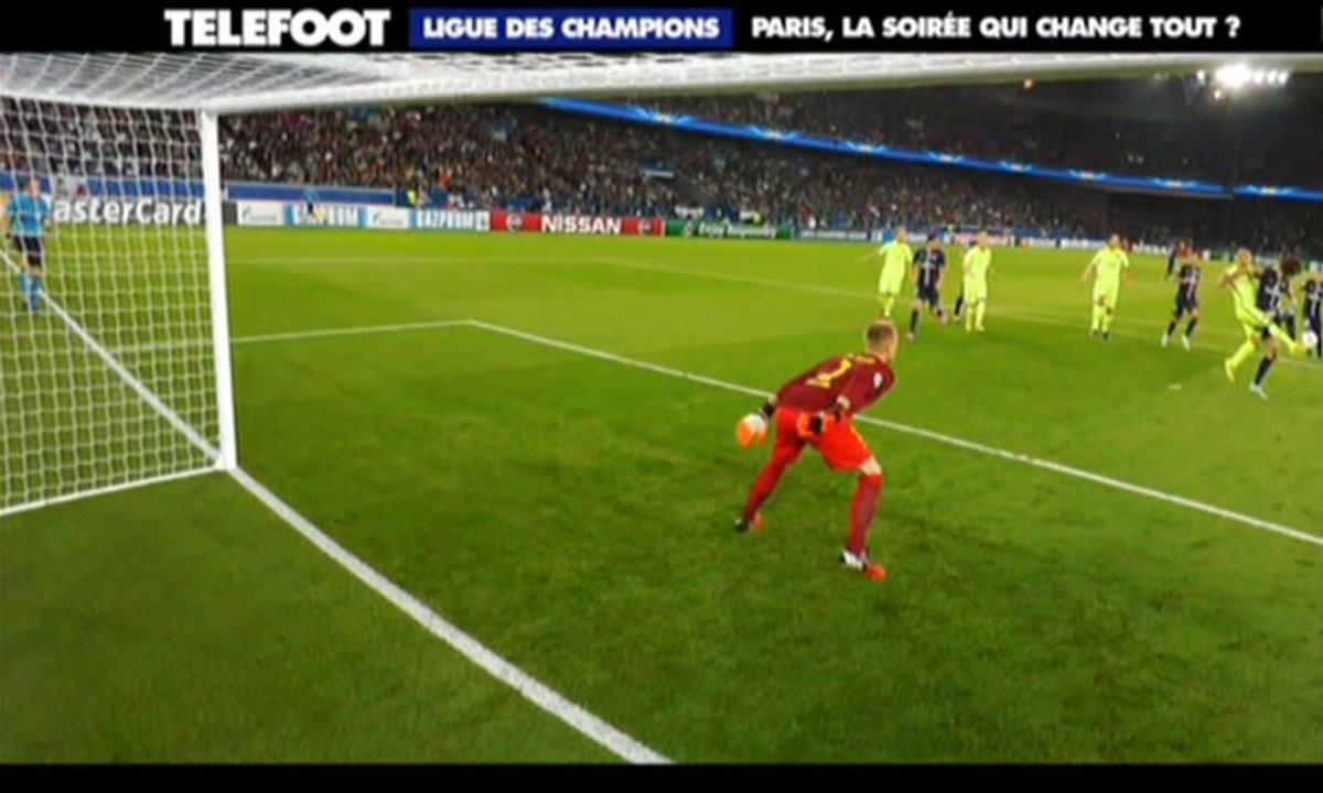 Ligue des champions : Paris, la soirée qui peut tout changer ?