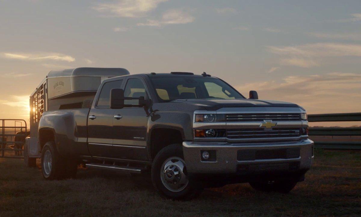 Publicité Super Bowl 2014 : Chevrolet plus américain que jamais