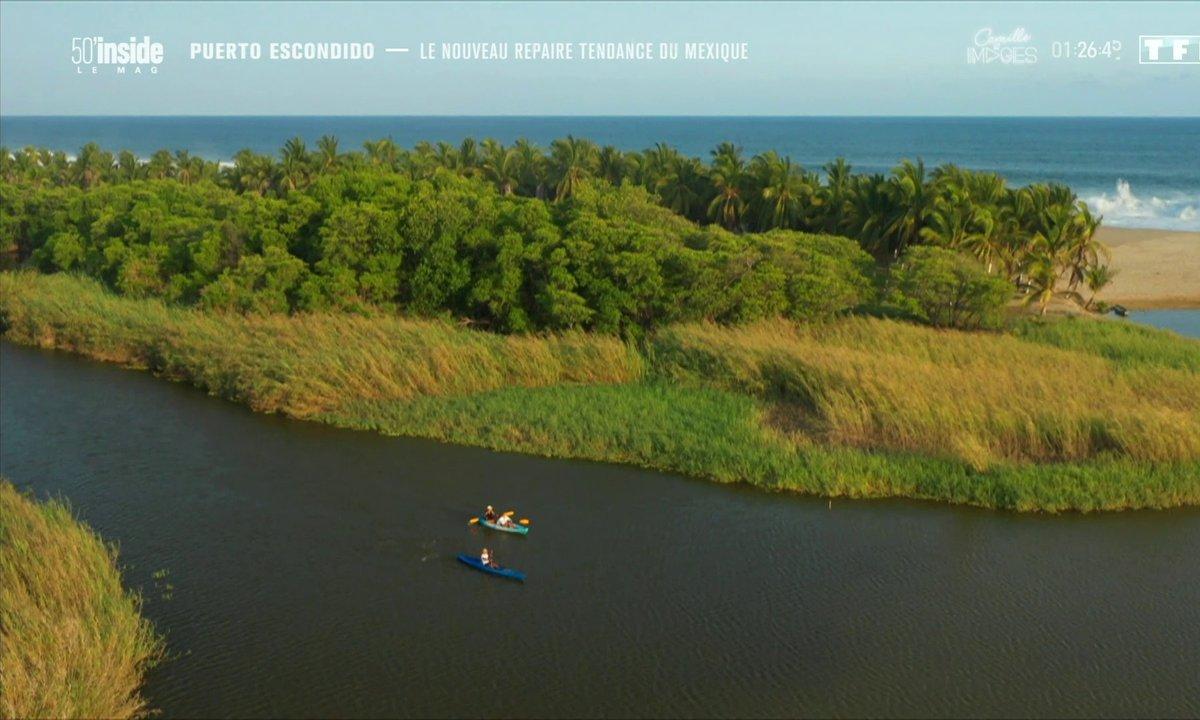 Puerto Escondido, le nouveau repaire tendance du Mexique