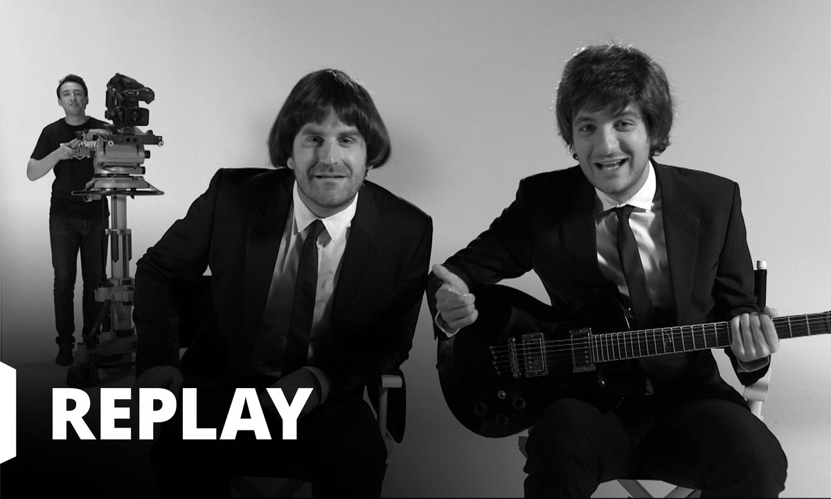 Palmashow Vidéo - Beatles