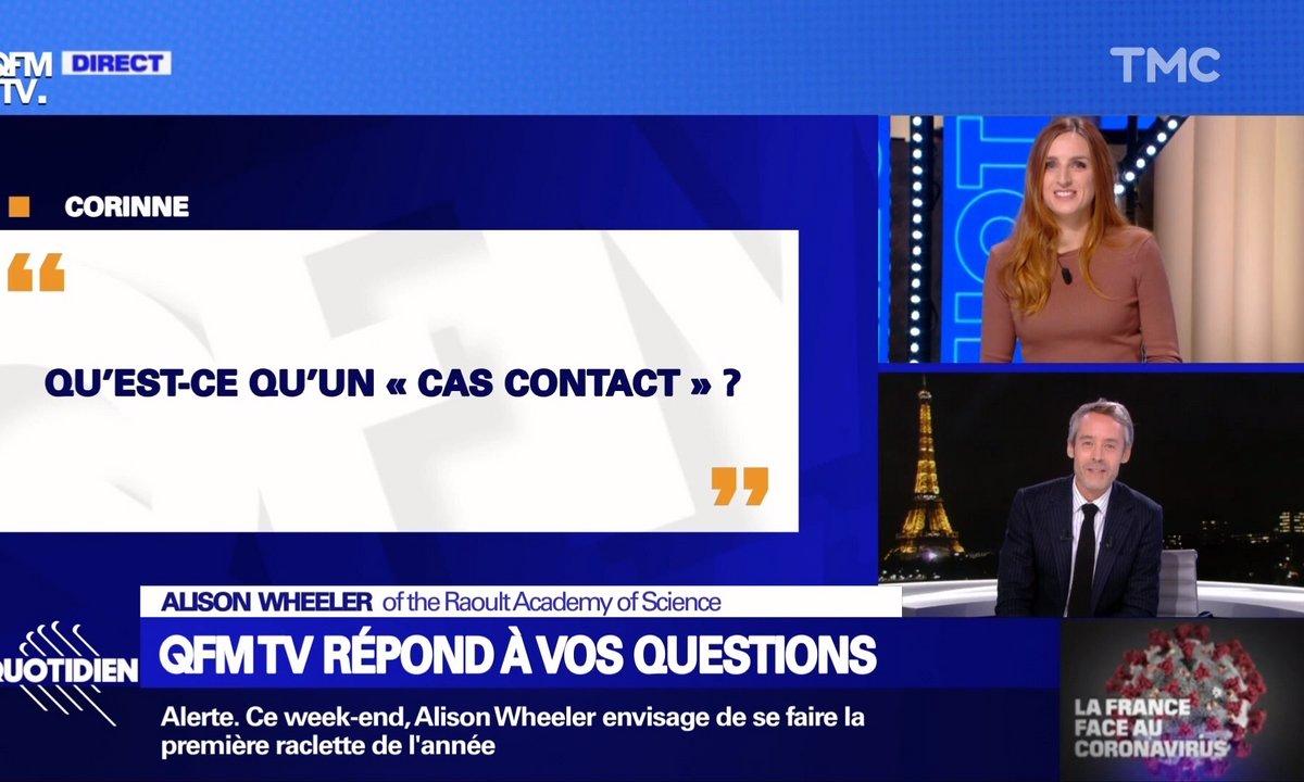 QFMTV : cas contact, cas désespéré ou cas social ? (Alison Wheeler)