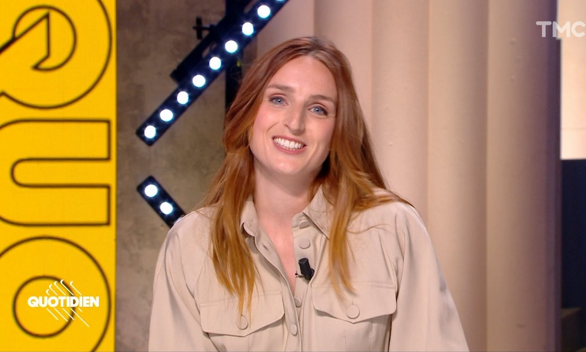 QFMTV : comment ça va les amours Alison Wheeler ?