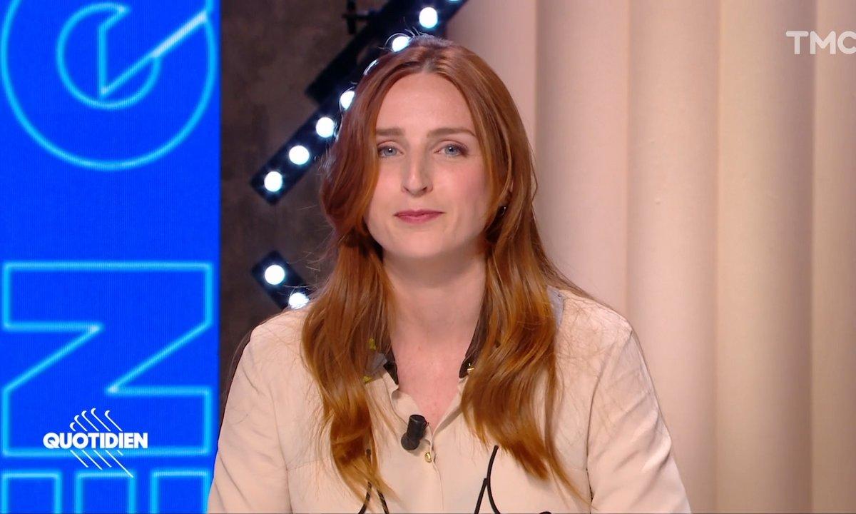 QFMTV : l'ode aux terrasses d'Alison Wheeler