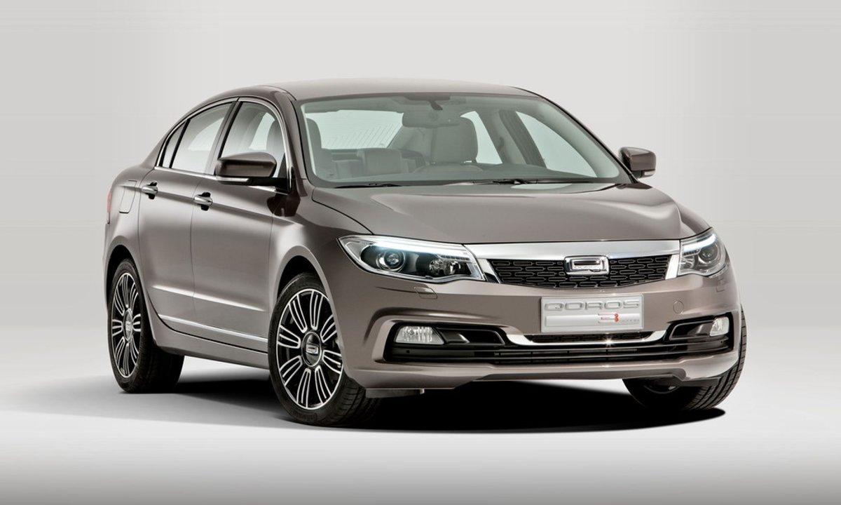 Plein Phare : Les voitures chinoises arrivent !