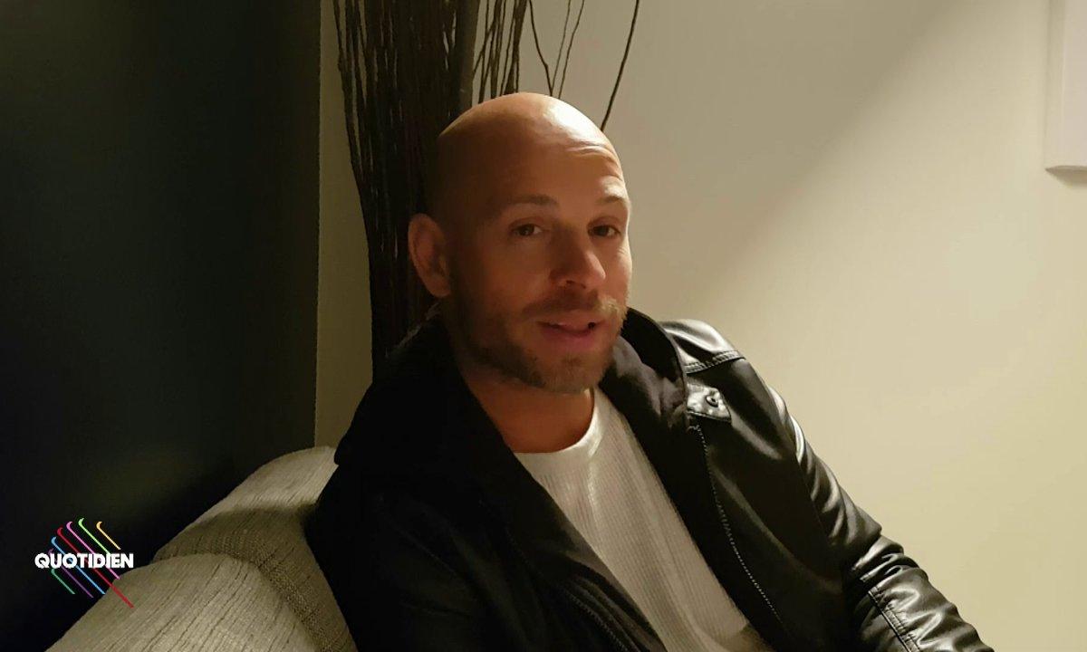 Qoulisses avec Franck Gastambide !
