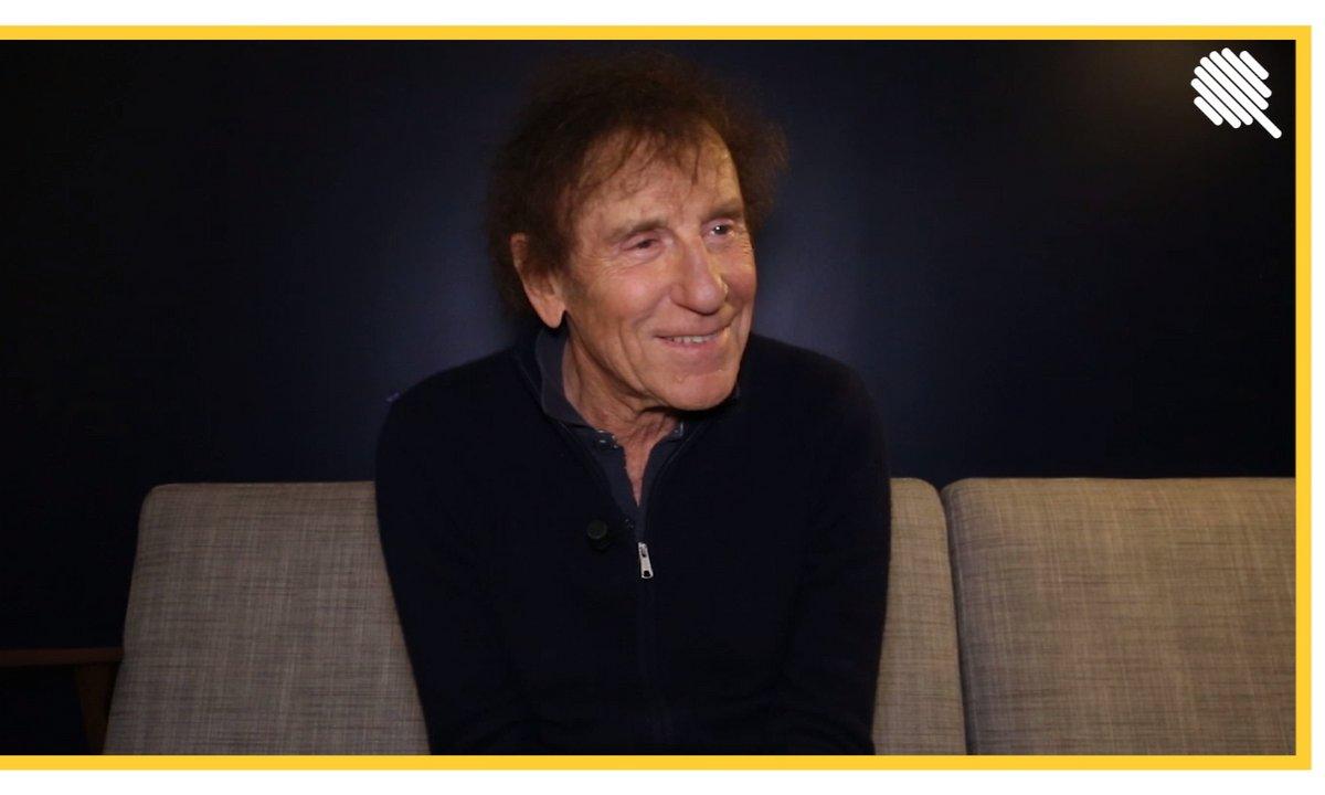 Qoulisses : l'interview Culte d'Alain Souchon