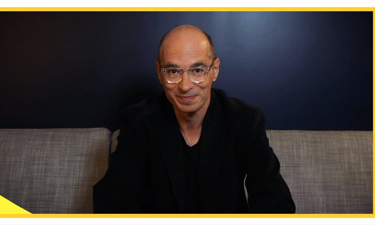 Qoulisses : l'interview Culte de Bernard Werber