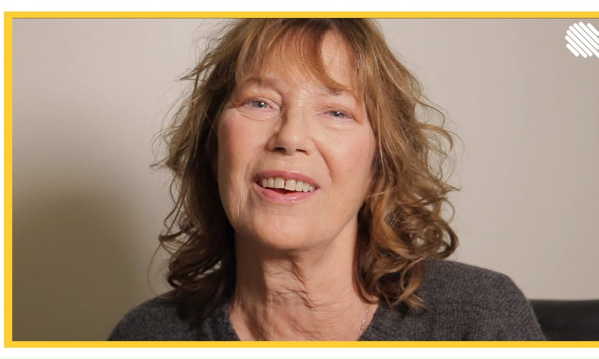 Qoulisses : l'interview Culte de Jane Birkin