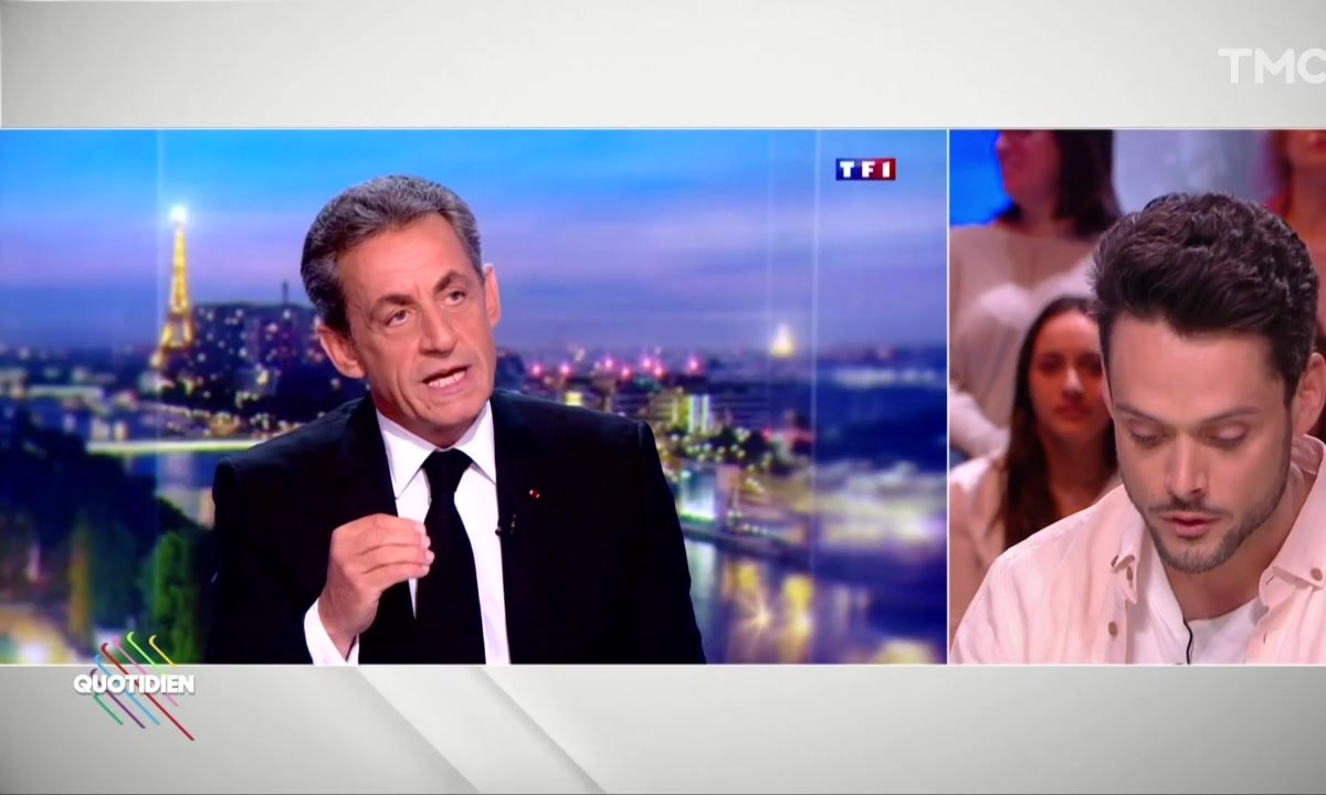 Ce qu'il fallait retenir de l'intervention de Nicolas Sarkozy sur TF1