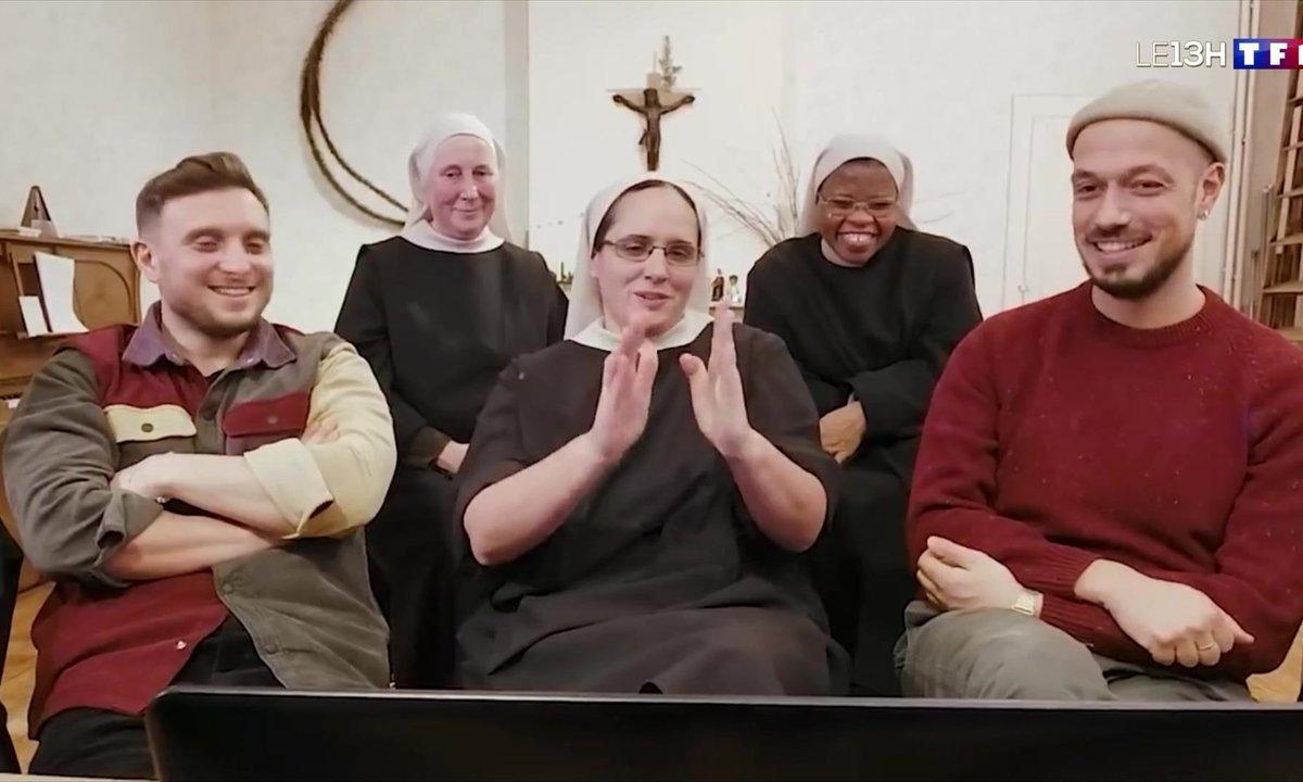 Quand les abbayes et les couvents se rapprochent des YouTubeurs