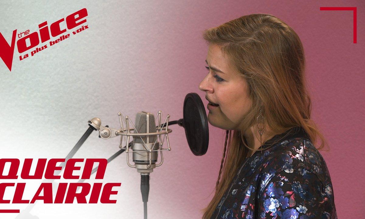 """La Vox des talents : Queen Clairie - """"Chanson sur ma drôle de vie """" (Veronique Sanson)"""