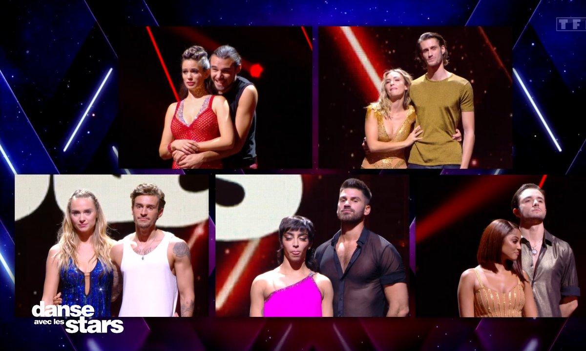 DALS 2021 – Qui a été éliminé le vendredi 8 octobre dans « Danse avec les Stars » ?