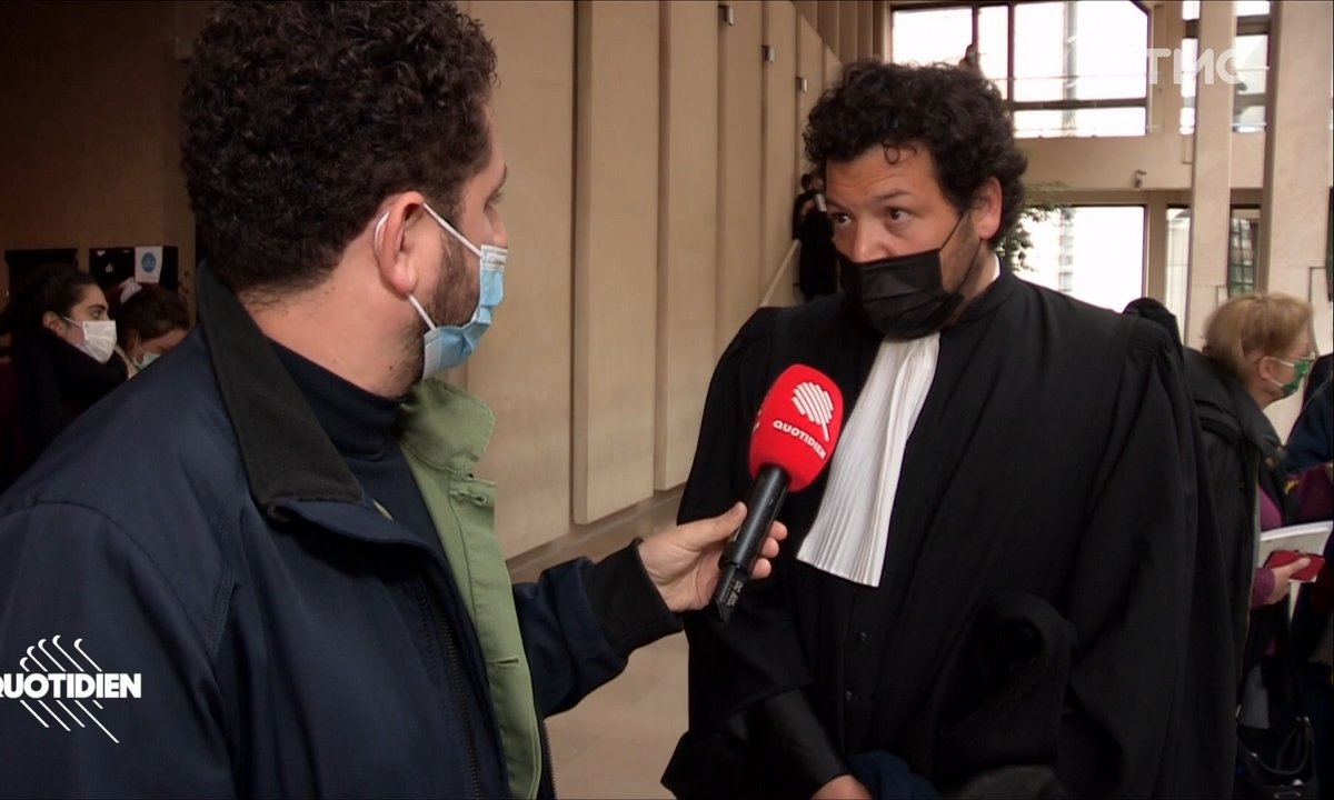 Qui est Arié Alimi, l'avocat des affaires de violences policières ?