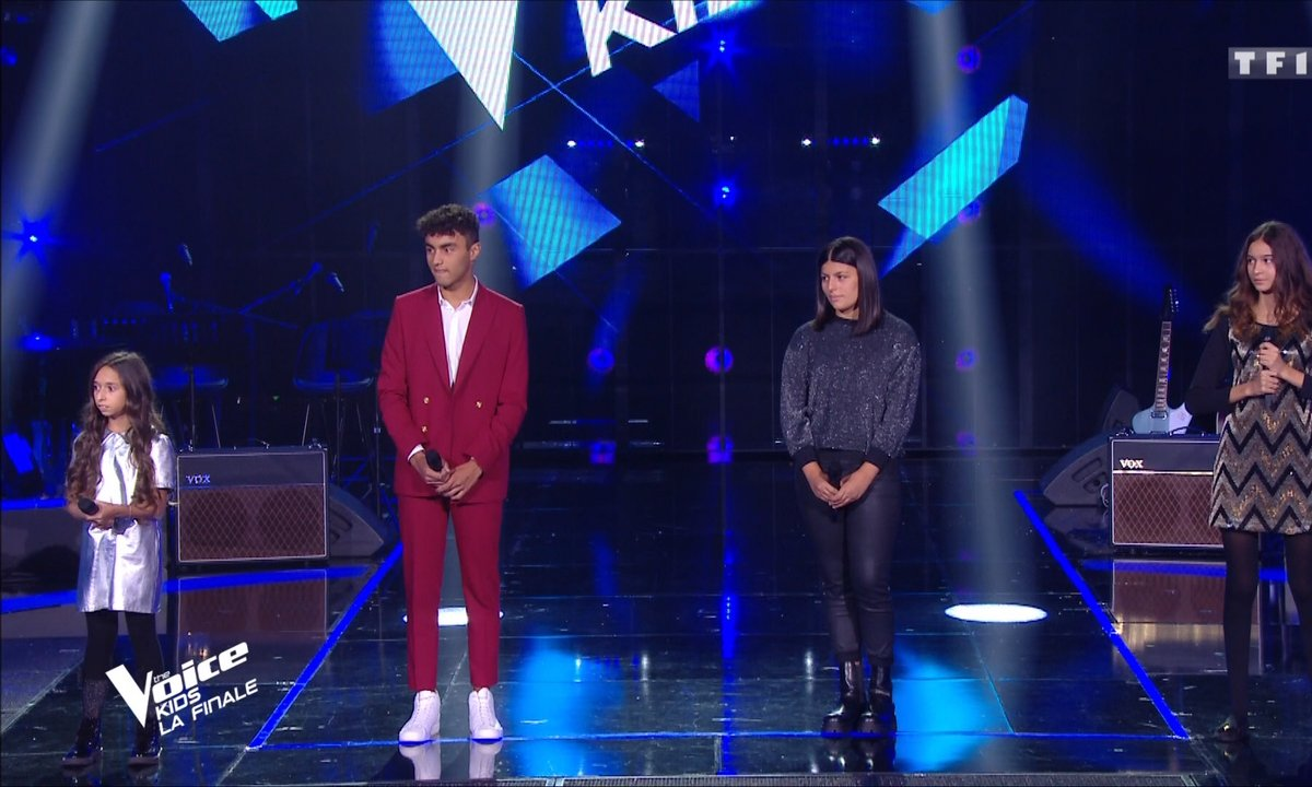 The Voice Kids 2020 - Qui est le gagnant de la saison ?